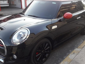 Mini Cooper Coupé 1.6 S Hot Chili Mt