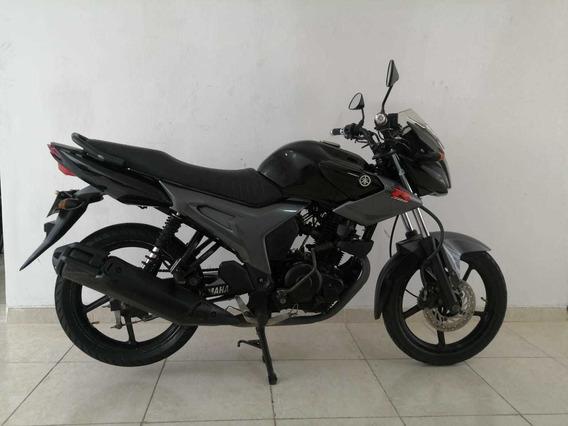 Yamaha Szr 150 2014 (soat Nuevo)