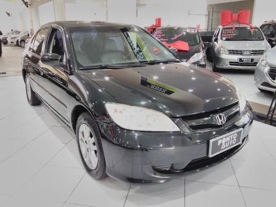 Honda Civic Lxl 2005