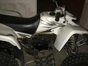 Yamaha Yfz 200 Blaster