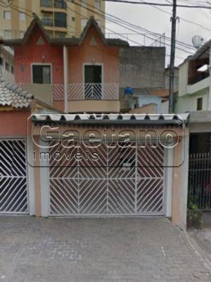 Casa - Jardim Vila Galvao - Ref: 17624 - V-17624
