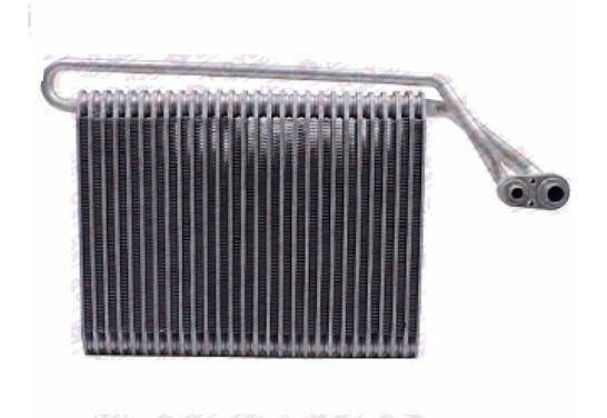 Evaporador Chevrolet Camaro - Fluxo Paralelo Frete Gratis
