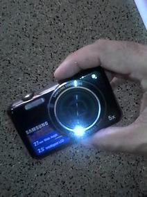 Câmera Samsung Digital 12.2 Mega Pixels