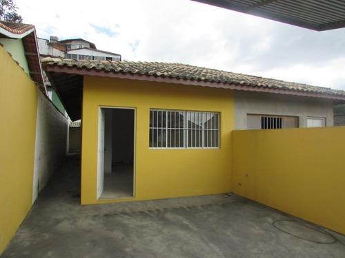 Imagem 1 de 21 de Casa - 04768 - 33419841