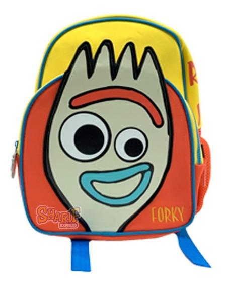 Mochila Espalda Toy Story 12p Wabro Jardin Sharif Express
