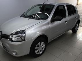 Renault Clio Expression 1.0 16v Hi-flex, Iyt1010