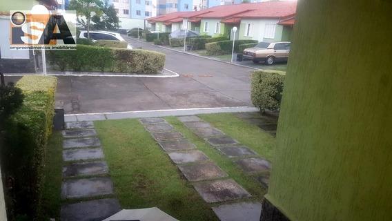 Casa Em Condomínio Em Vila Urupês - Suzano, Sp - 2817