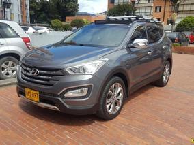 Hyundai Santa Fe Limited At 3300cc 7psj Tc