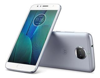 Celular Motorola Moto G5s Plus Xt1800 32gb 3gb Ram Liberado