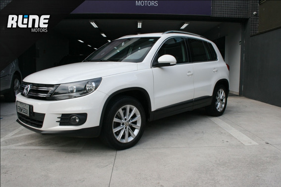 Vw Tiguan 2.0 Tsi 2014 Blindada Nivel 3a