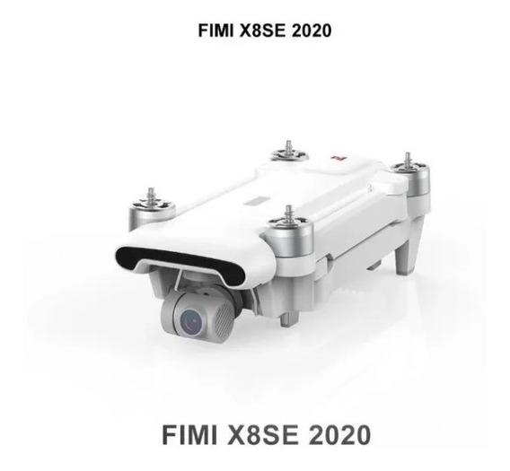 Drone Xiaomi Fimi X8 Se 8km Fpv-5.8g Versão 2020 Pront.envio