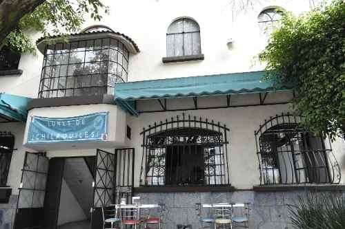 Casa En Venta, Cuauhtémoc, Ciudad De México