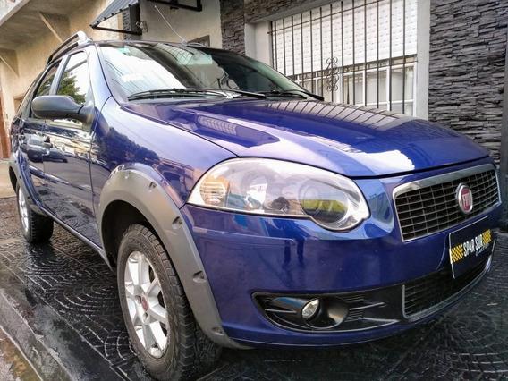 Fiat Palio Weekend Trekking 1.4
