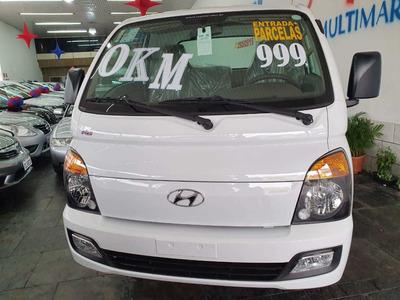 Hyundai Hr 2021 0km / Temos Báu / Aceitamos Troca