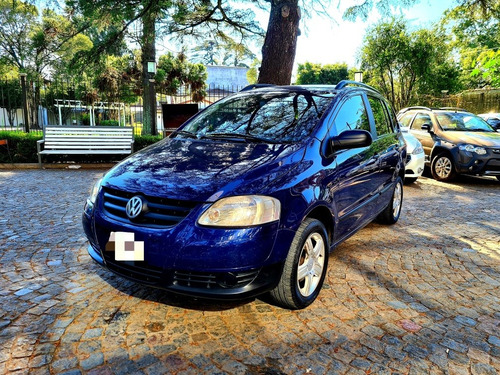 Volkswagen Suran Trendline 1.6 2007 136.000km Oportunidad!