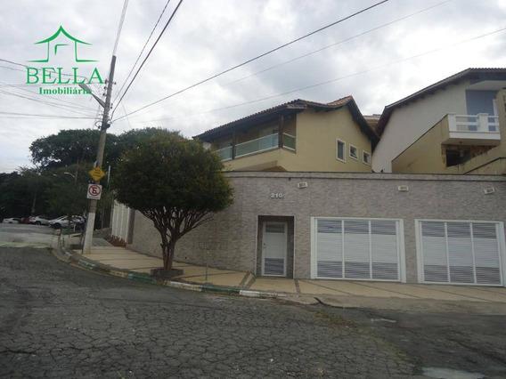 Excelente Sobrado - Venda - City Recanto Anastácio - So1412