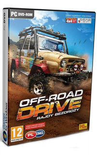 Off Road Driving Simulation 2017 - Pc Dvd - Frete 8 R$