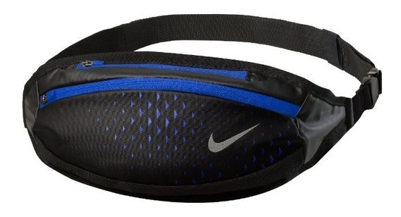Pochete Small Capacity Nike - Azul