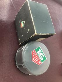 Caixa E Sobrecaixa Original Tag F1 Completa Relíquia