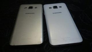 Celulares Samsung A3 Modulo Roto A Reparar / Permuto