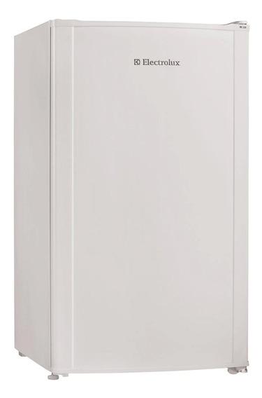 Geladeira minibar Electrolux RE120 branca 122L 220V