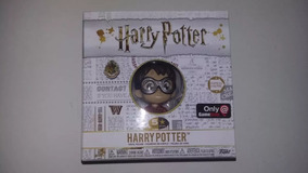 Five Star Harry Potter Exclusivo Gamestop