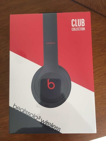 Fone Apple Beats Solo 3 Wireless Club Collection