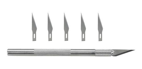Cutter De Precisión - Bisturí Bulit Repostería Artesanías