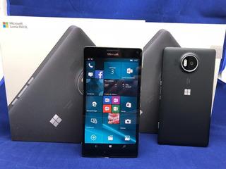 Lumia 950 Stock Disponible