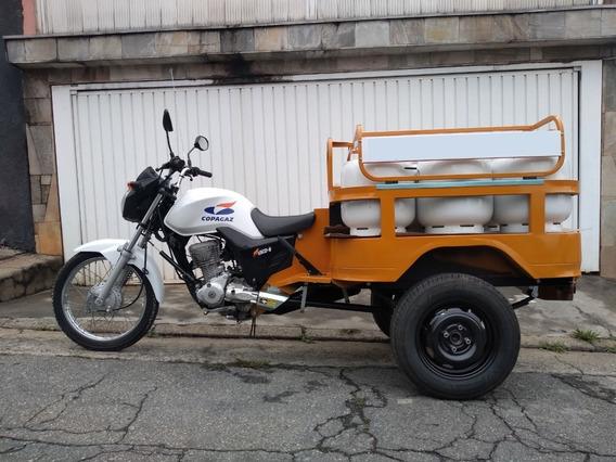 Triciclo Carga