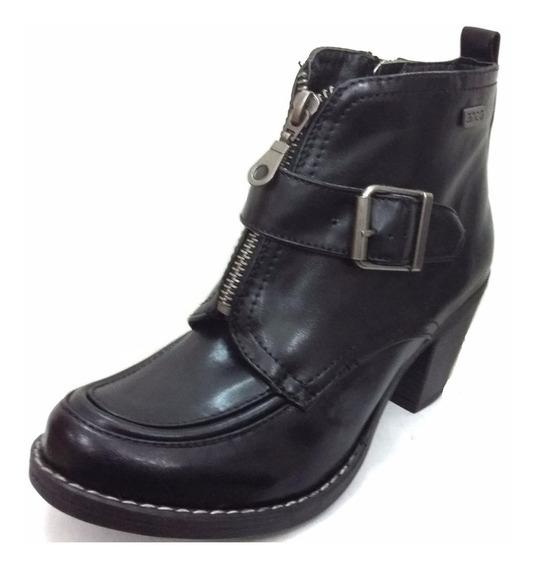 Zapato Botita Anca Y Co