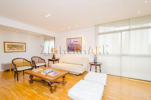 Apartamento - Jardim America - Ref: 105031 - V-105031