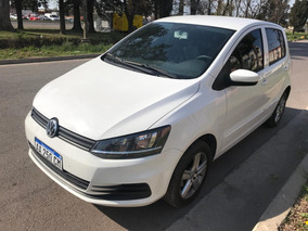 Volkswagen Fox 1.6 Trendline 2016
