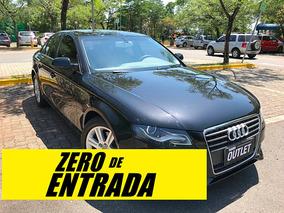 Audi A4 2.0 Tfsi Ambiente Multitronic 4p
