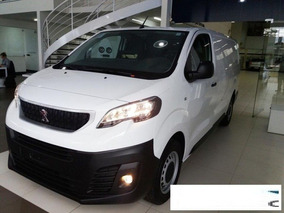 Peugeot Expert 1.6 Hdi Business Pack Td Blue 5p 2019