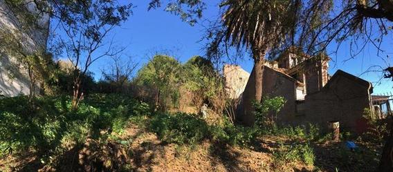 Excelente Terreno En Punta Chica - Inmejorable Ubicación