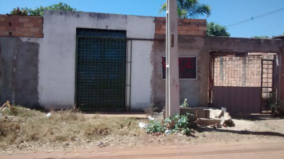 Vendo Casa Villa Delfiori Ótima Localização - Ap De Goiânia