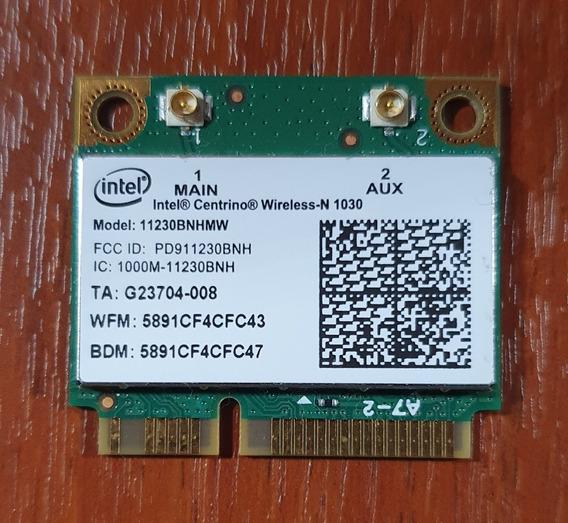 Mini Pcie Wifi Intel Centrino Wireless-n 1030 Single Band