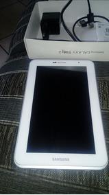 Tablet Samsung Gt-p3100(para Retirada De Peças)