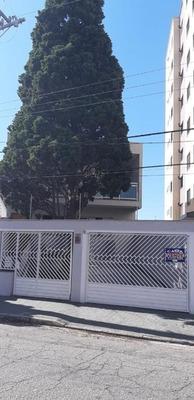 Sobrado Com 4 Dormitórios À Venda, 424 M² Por R$ 1.380.000 - Vila Matilde - São Paulo/sp - So14776