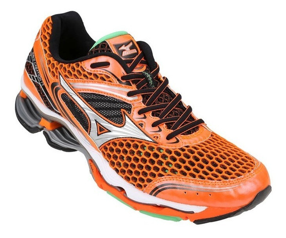 Zapatillas Mizuno Wave Creation 17 Running Hombre