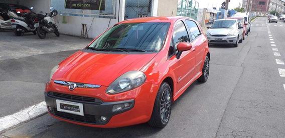 Fiat Punto Sporting 1.6 2013