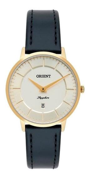 Relógio Orient Feminino Ref: Fgscs002 C1px Diâmetro 32mm