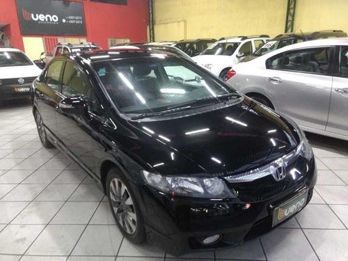 Honda Civic Lxl Se 1.8 Automatico