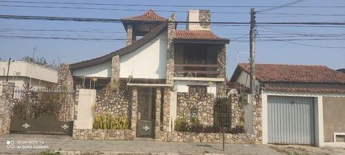 Casa Duplex Em Parque Santo Antônio  -  Campos Dos Goytacazes - 11743
