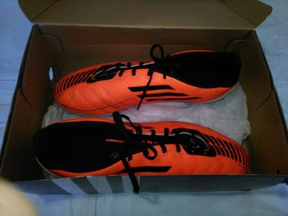 Zapatos adidas F50 De Taco Fútbol. Oferta 60 Verdes. Nuevos.