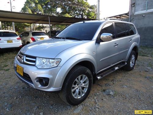 Mitsubishi New Nativa 3.5 Sport