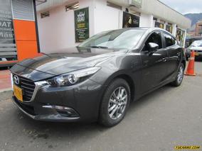 Mazda Mazda 3 Touring Face Lift