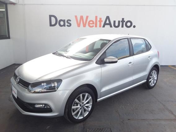 Volkswagen Polo Tiptronic 2019 Dos Añps De Garantia