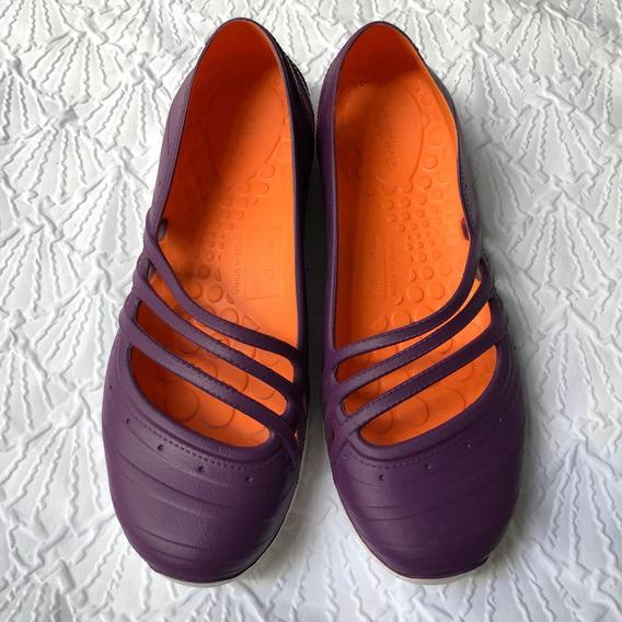 Sandalias adidas Talle 38, Mujer
